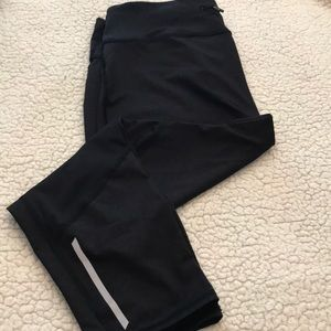 Old navy active Capri leggings sz xl